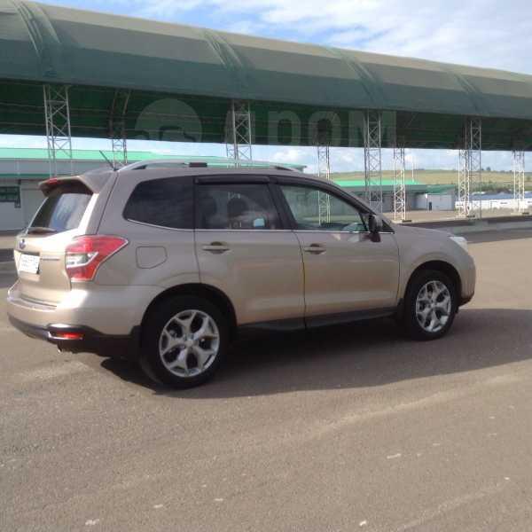 Subaru Forester, 2013 год, 1 239 000 руб.