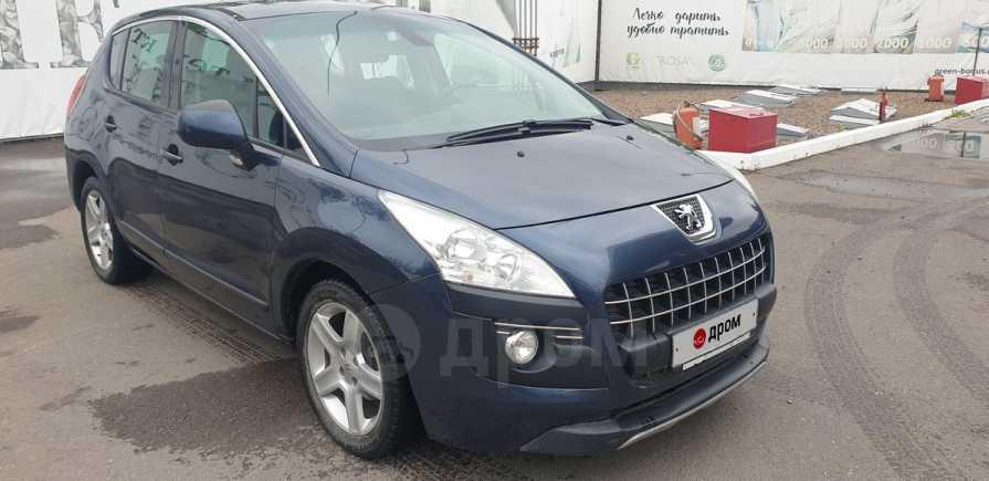 Peugeot 3008, 2012 год, 385 000 руб.