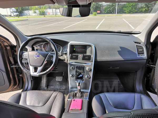 Volvo XC60, 2014 год, 1 380 000 руб.
