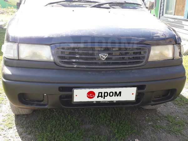 Mazda MPV, 1996 год, 155 000 руб.