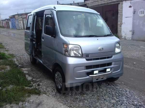 Daihatsu Hijet, 2015 год, 468 000 руб.