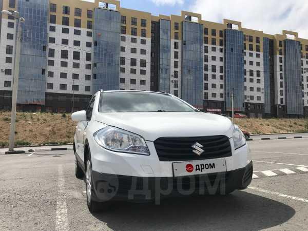 Suzuki SX4, 2014 год, 630 000 руб.