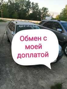 Краснодар Camry Gracia 1983
