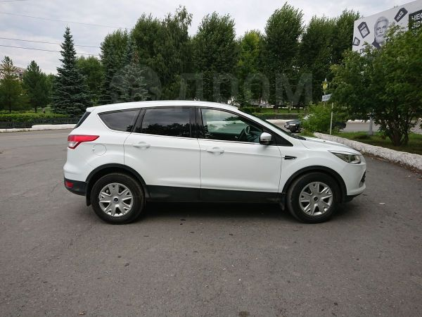 Ford Kuga, 2014 год, 880 000 руб.