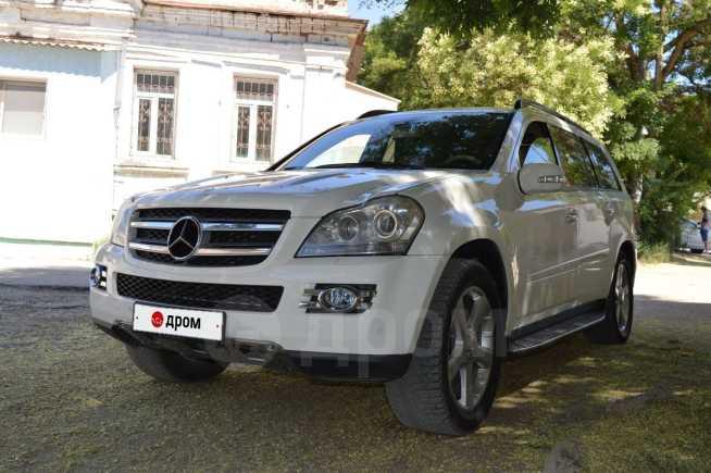 Mercedes-Benz GL-Class, 2007 год, 790 000 руб.