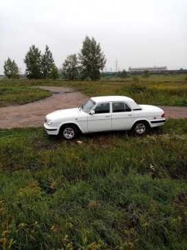 Чернышевск 31105 Волга 2004