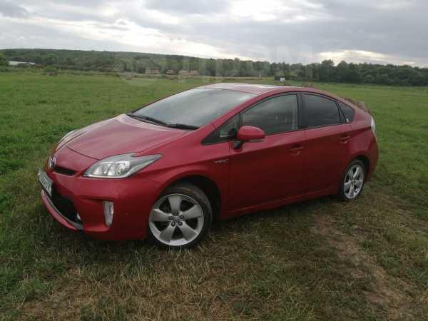 Toyota Prius, 2014 год, 785 000 руб.