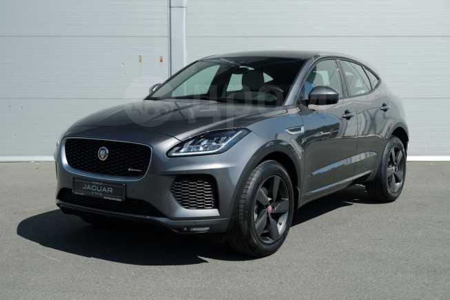 Jaguar E-Pace, 2020 год, 3 582 000 руб.