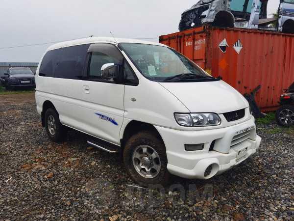 Mitsubishi Delica, 2005 год, 415 000 руб.