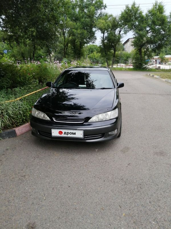 Toyota Windom, 1998 год, 280 000 руб.