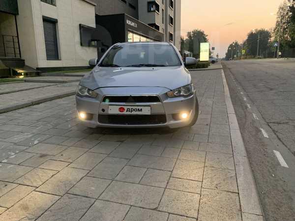 Mitsubishi Lancer, 2007 год, 300 000 руб.