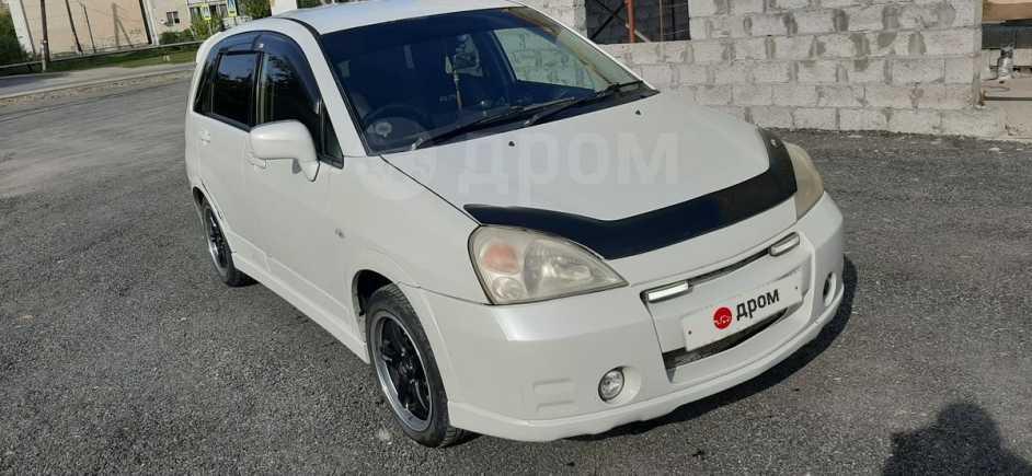 Suzuki Aerio, 2003 год, 240 000 руб.