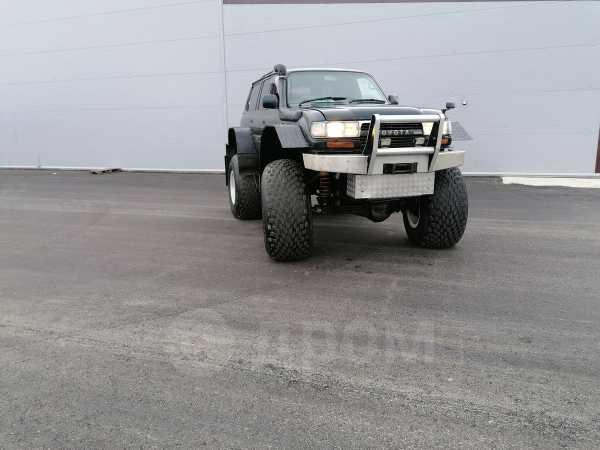 Toyota Land Cruiser, 1994 год, 1 650 000 руб.