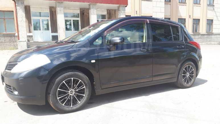 Nissan Tiida, 2005 год, 265 000 руб.