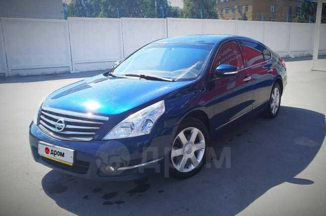 Nissan Teana, 2011 год, 661 000 руб.
