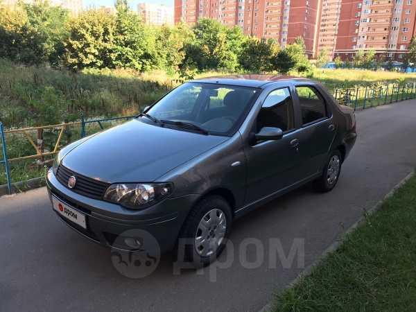 Fiat Albea, 2011 год, 310 000 руб.
