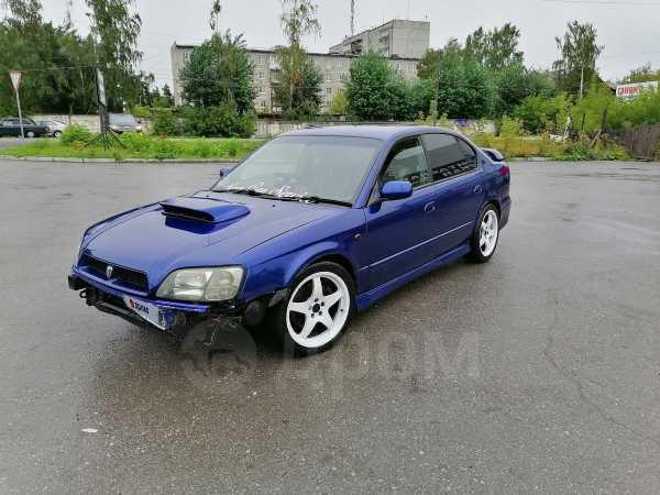 Subaru Legacy B4, 1999 год, 190 000 руб.