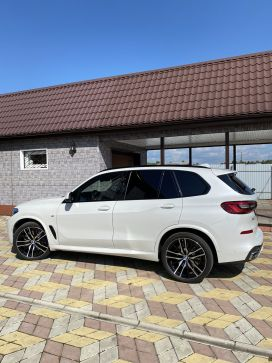 Кемерово BMW X5 2019