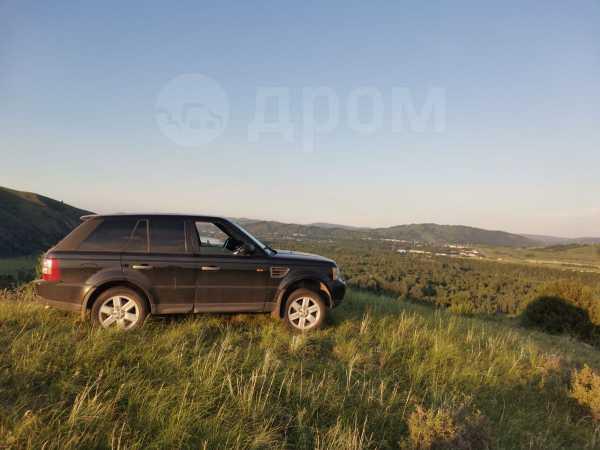 Land Rover Range Rover Sport, 2006 год, 690 000 руб.