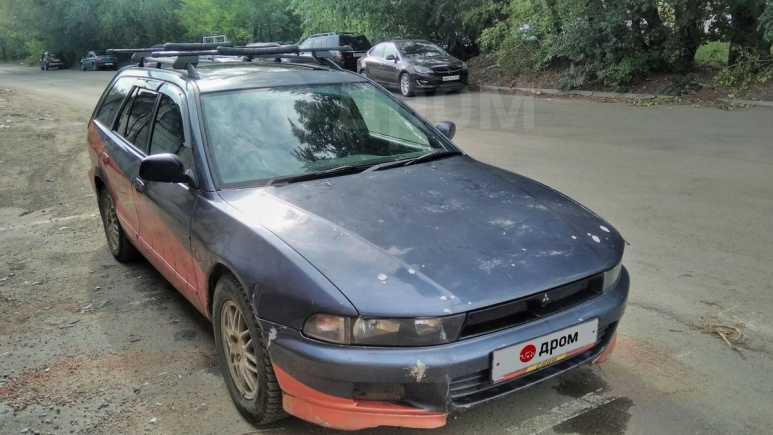 Mitsubishi Legnum, 1996 год, 100 000 руб.
