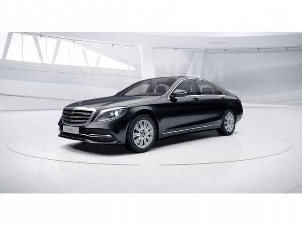 Mercedes-Benz S-Class, 2020 год, 9 993 800 руб.