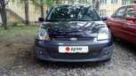 Ford Fiesta, 2008 год, 235 000 руб.