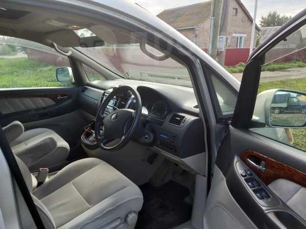 Toyota Alphard, 2004 год, 350 000 руб.