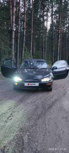 Тимирязевское Autozam AZ-3 1991