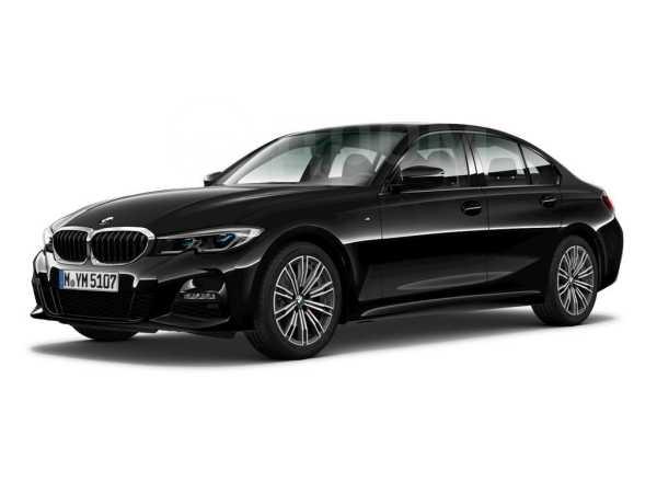 BMW 3-Series, 2020 год, 3 326 800 руб.
