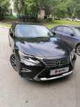 Lexus ES200, 2015 год, 1 800 000 руб.