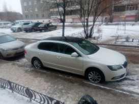 Челябинск Superb 2014