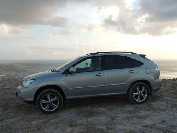 Lexus RX400h, 2006 год, 1 070 000 руб.