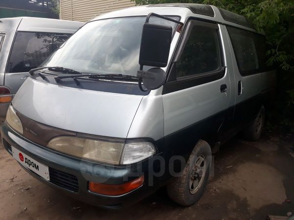 Toyota Town Ace, 1994 год, 290 000 руб.