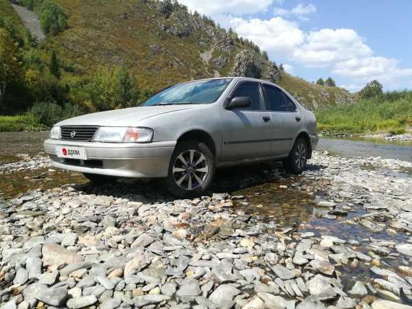 Nissan Sunny, 1996 год, 150 000 руб.