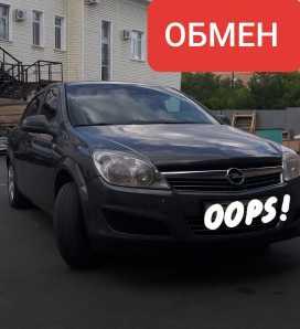 Орск Astra 2011