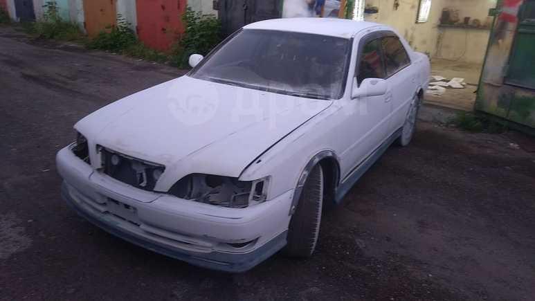 Toyota Cresta, 1998 год, 80 000 руб.