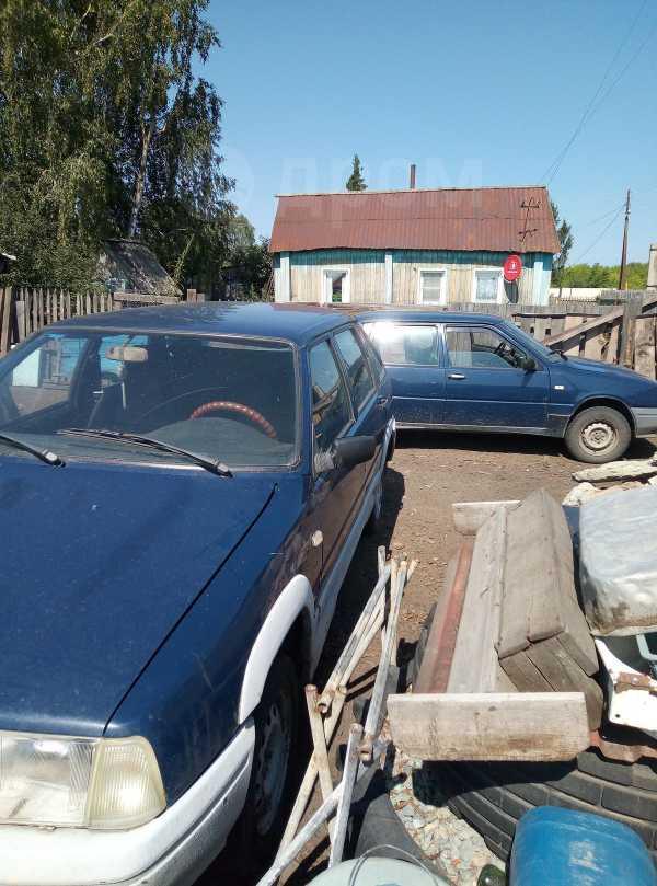 ИЖ 2126 Ода, 2003 год, 55 000 руб.