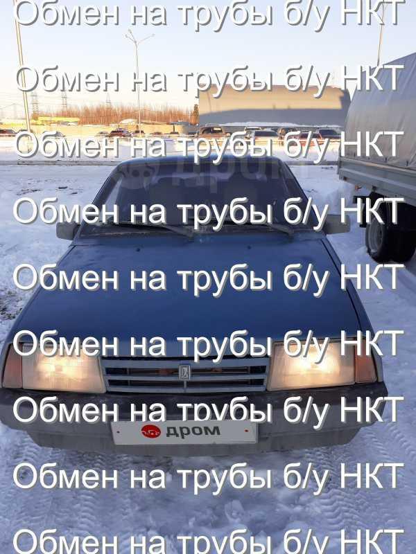 Лада 21099, 2000 год, 55 000 руб.