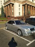 Mercedes-Benz E-Class, 2000 год, 333 333 руб.