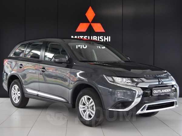 Mitsubishi Outlander, 2019 год, 2 035 995 руб.