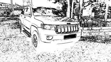 Бодайбо Grand Cherokee
