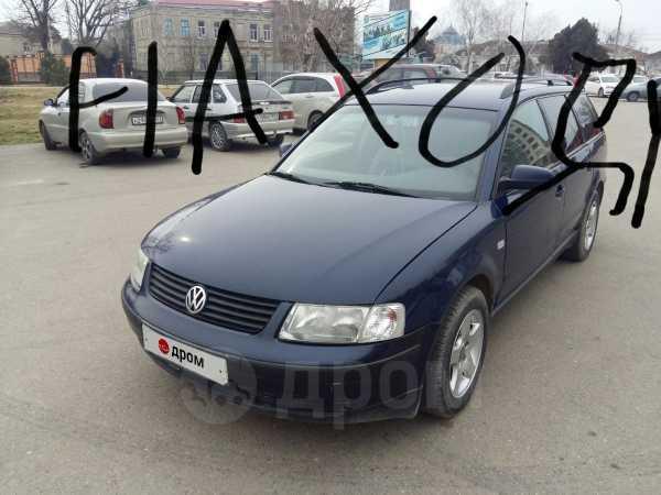 Volkswagen Passat, 2000 год, 138 000 руб.