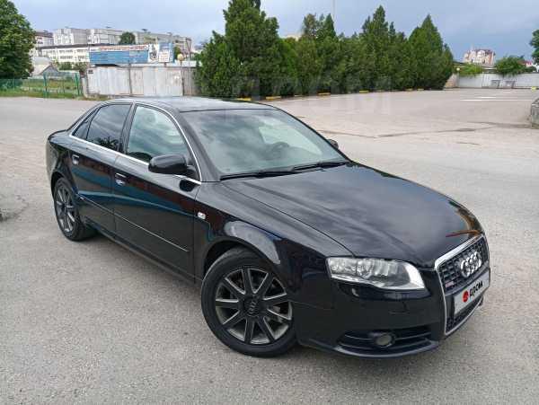 Audi A4, 2007 год, 500 000 руб.