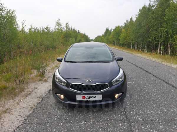 Kia Ceed, 2014 год, 680 000 руб.