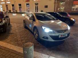 Калининград Astra GTC 2012