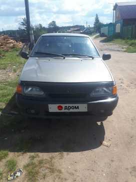 Турунтаево 2115 Самара 2001
