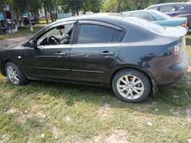 Кемерово Mazda3 2006