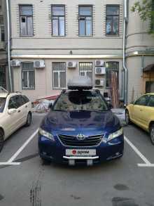 Москва Camry 2006