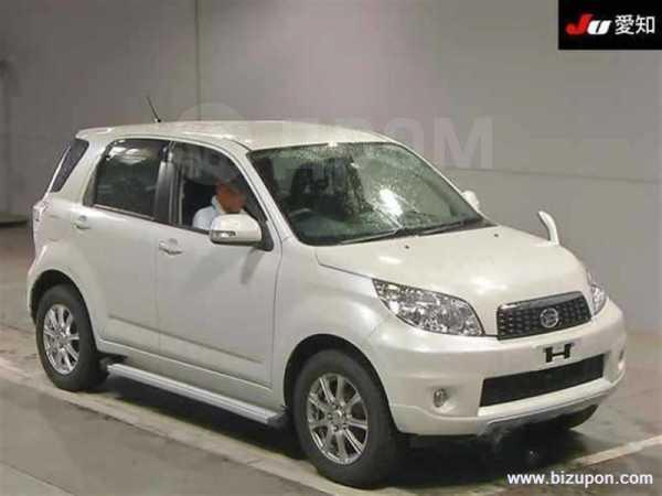 Daihatsu Be-Go, 2012 год, 850 000 руб.