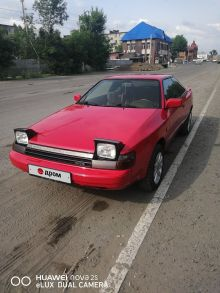 Бийск Celica 1986